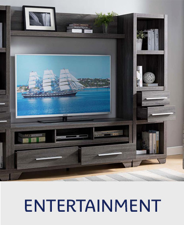 Click here to shop entertainment.