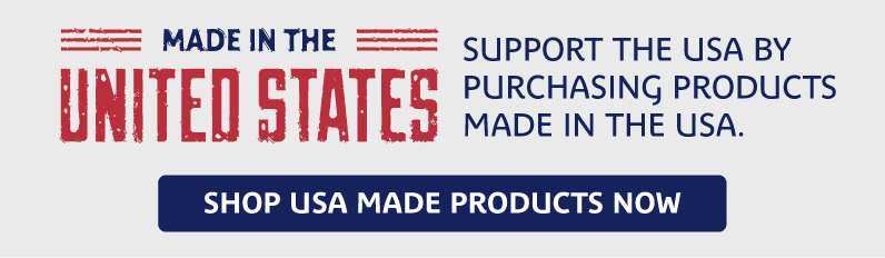 Shop USA Made Product