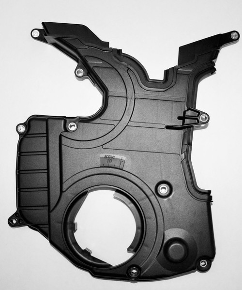 EVO VIII Lower timing belt cover