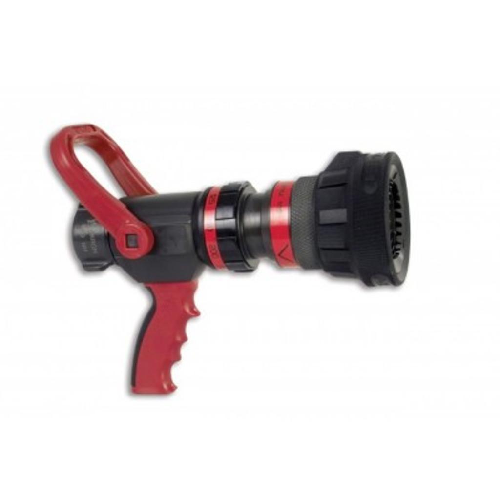 "Akron 1.5"" Turbojet Mid Range Nozzle with Pistol Grip"