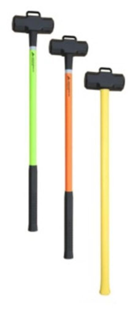 """Leatherhead Tools 36"""" Sledge with Fiberglass Handle"""