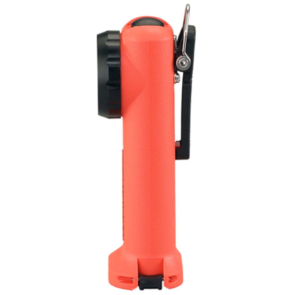 Streamlight #90540 Survivor Light - Alkaline Module - Orange