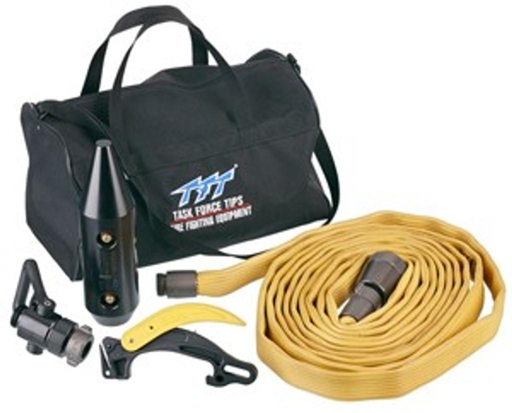 TFT G-Force Chimney Snuffer Kit