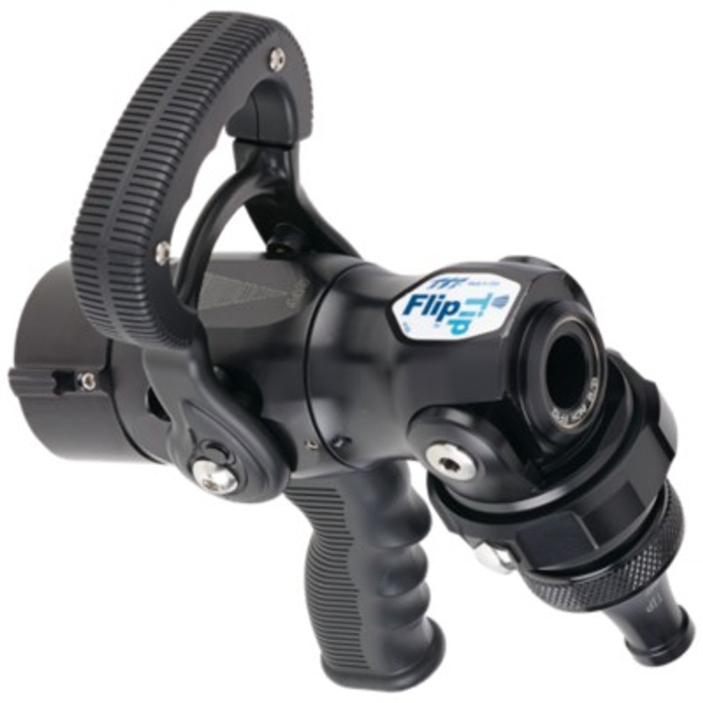 TFT G-Force FlipTip 1.5 NHF Tip with Integrated Ball Valve & Grip