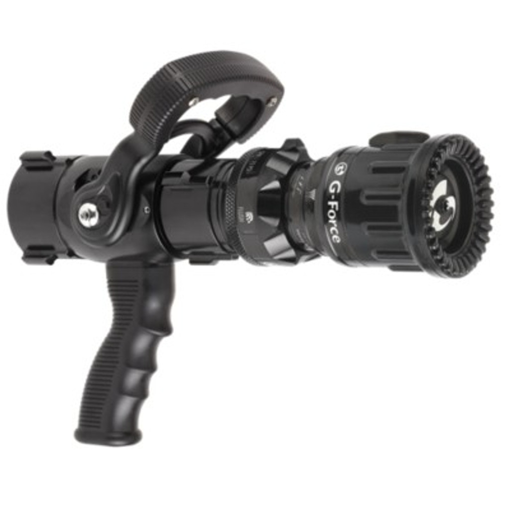 TFT G-Force 1.5 NHF Tip & Ball Valve with Selectable Flow with Fixed Pressure & Pistol Grip