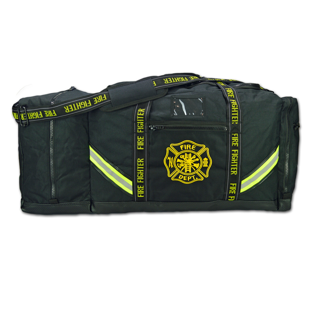 Lightning X #LXFB10 Deluxe XXXL Gear Bag - Specify Red or Black