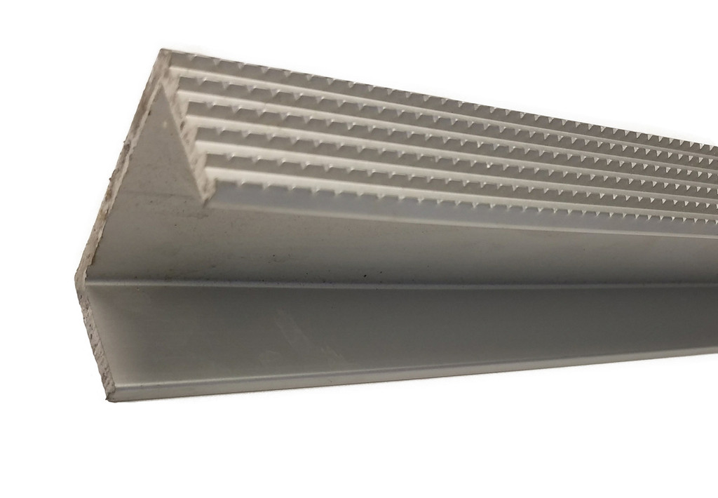 #555641 Rub Rail W/ Slip Resistant Top - Per Foot