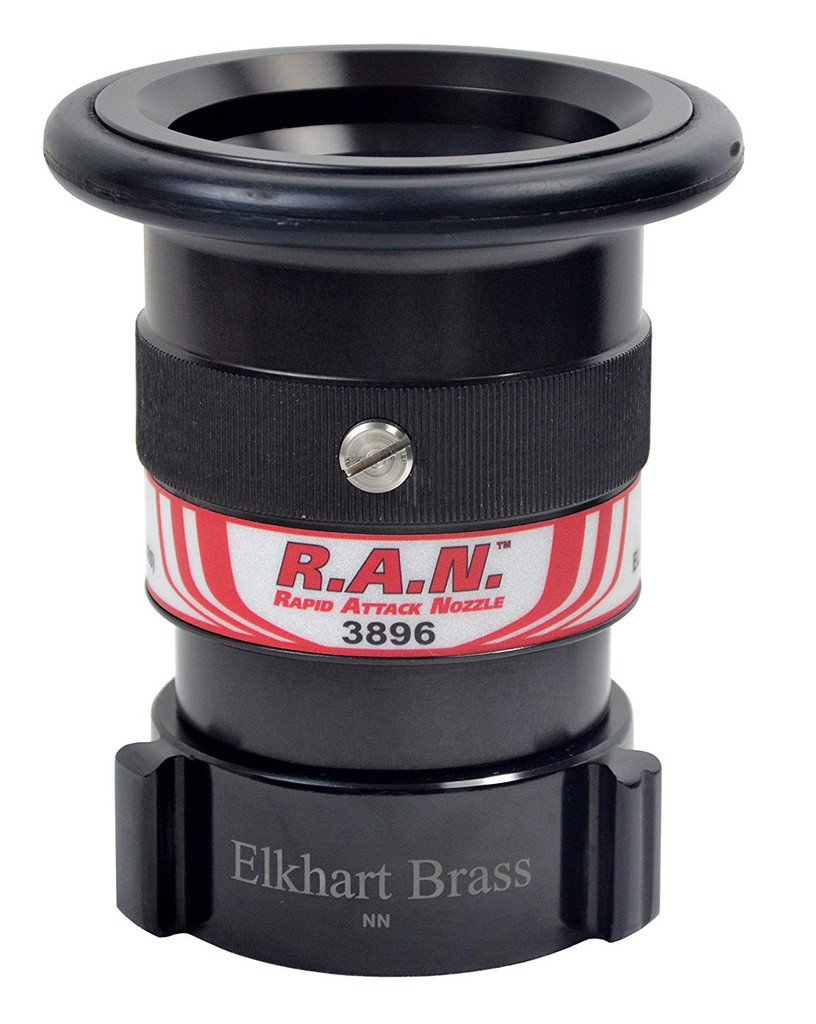 Elkhart #3896 Rapid Attack Fixed Nozzle For #8296 RAM Monitor