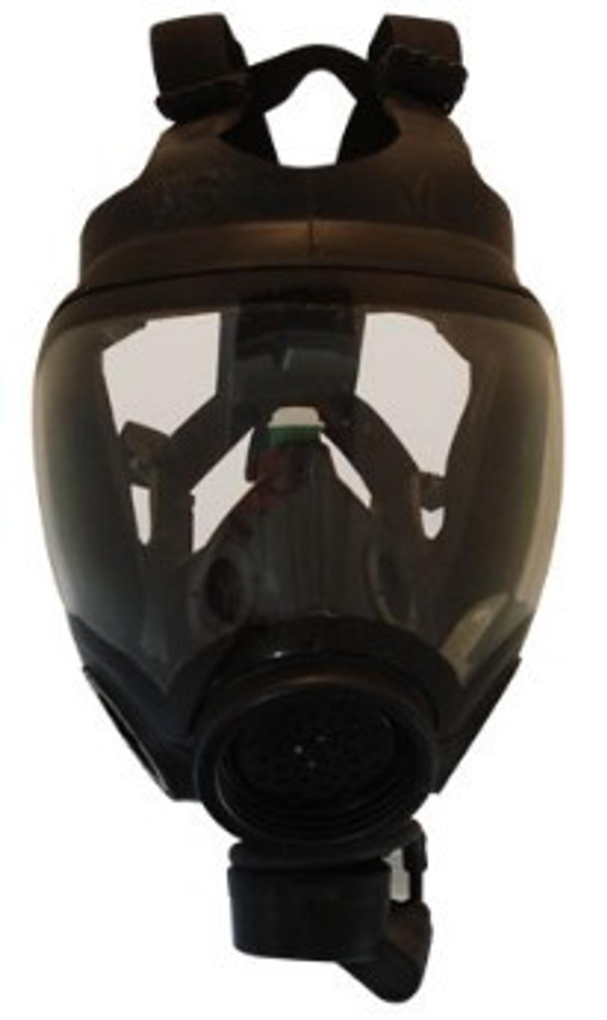 MSA #10051287 Millennium CBRN Gas Mask