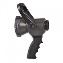 """Akron 2.5"""" x 1.5'' Shutoff with Pistol Grip"""