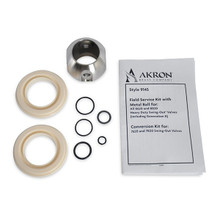 "Akron #9145 2.0"" Field Service/Conversion Kit with Generation II Stainless Ball"