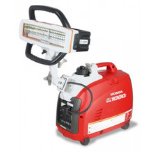 Akron SceneStar 20,000 Lumens LED Light Head Only with Light Kit for Honda EU1000i (Generator Not Included)