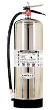 Amerex 2.5 Gallon Pressurized Water Extinguisher