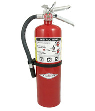 Amerex #AX411 20-lb. ABC Dry Chemical Fire Extinguishers