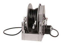 Amkus AMK-ERR100 Electric Rewind Hose Reel Only (Less Hose)