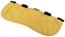 Cairns #L655XP Jumbo Nomex Earlaps - for 1010, 1044, 660C - Yellow