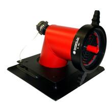 "Harrington 6"" Swivel LHF Low Level Strainer with 1.5"" Jet Siphon"