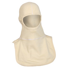 Majestic PAC II-P84-Y Fire Fighting Hood - Yellow