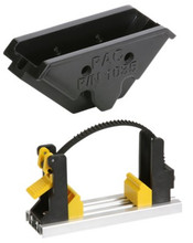 PAC Tool Heavy Rescue Base Mount Kit FastLok