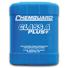 Chemguard Class A Plus - 5 Gallon Pail (Also available in 55 gallon drum or 265 gallon tote - call for pricing)