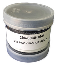 Hale #296-0030-10-0 ZM (Large) Pump Packing Kit