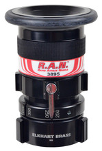 Elkhart #3895 Rapid Attack Adjustable Nozzle for #8296 RAM Monitor