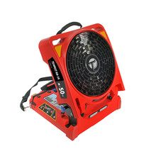 """Tempest #910-1802 BB-16 Standard Plus 16"""" Battery Powered Blower w/ (1) Battery & (1) Charger"""