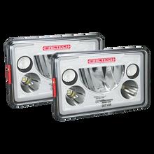 Firetech #FT-4X6-4KIT 4 x 6 FACTORY HEADLIGHT KIT