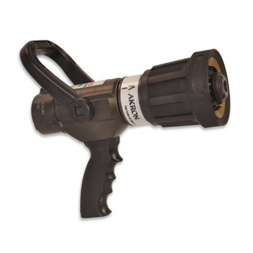 Akron 1.5'' SaberJet Nozzle with Pistol Grip