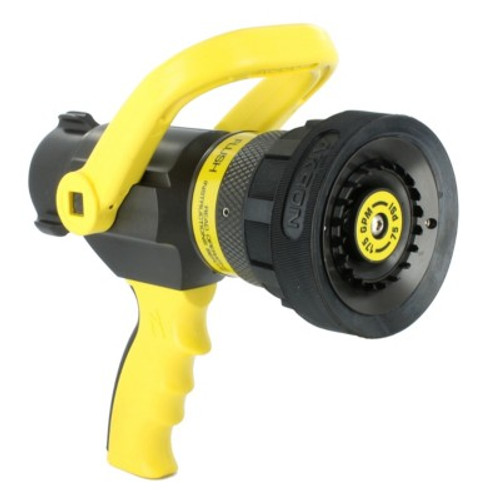 "Akron 1.5"" Assault Mid Range Nozzle with Pistol Grip"