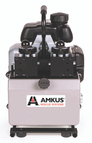 Amkus #GH2B-MCH Honda Mini Simo Power Unit with Boost Handle