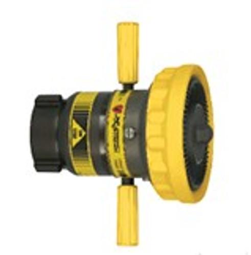 """Elkhart 2.5"""" X-Stream 1250 GPM Automatic Master Stream Nozzle"""