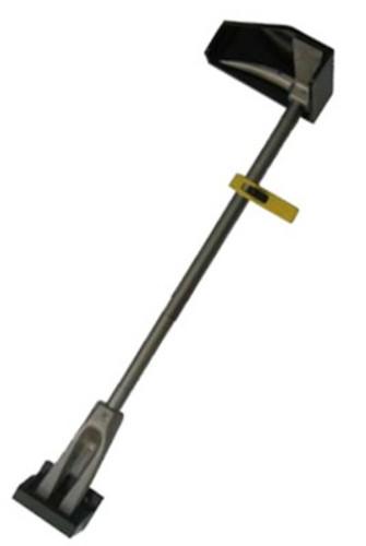 PAC Tool Halligan Tool Mounting Kit