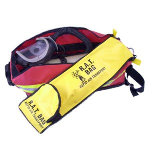 R&B Fabrications R.A.T. (Rapid Air Transport) RIT Bag with Tuff Bottom