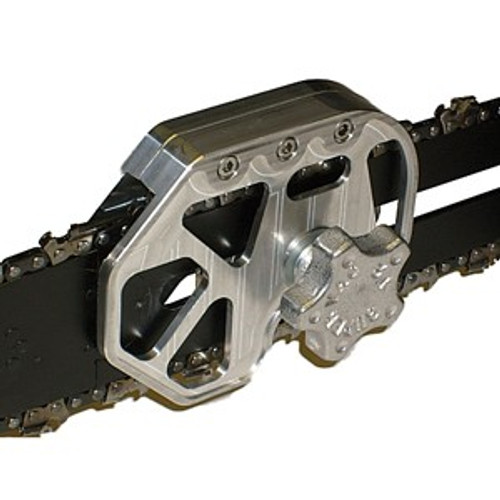 Super Vac Quick Silver Chain Saw Depth Gauge