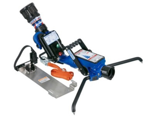 TFT Legacy Blitzfire Oscillating Package with Monitor, Bracket & Max Series Nozzle