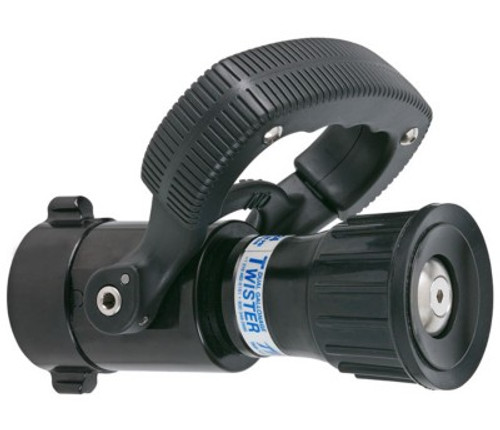 """TFT Legacy 1"""" Twister Nozzle - 10-40 GPM"""
