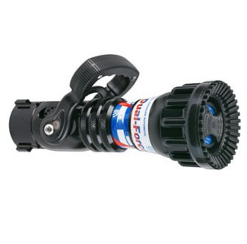 """TFT Legacy 1.5"""" Dual Force Nozzle - 95-300 GPM @ 100 PSI"""
