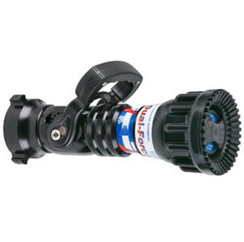 """TFT Legacy 2.5"""" Dual Force Nozzle - LP Version - 95-250 GPM @ 75 PSI"""