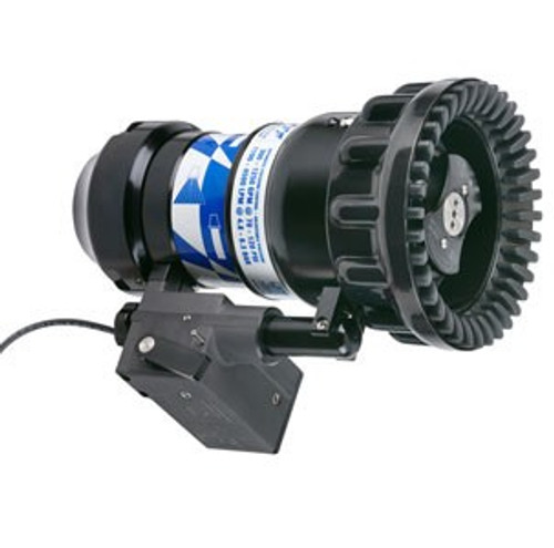 "TFT Legacy 2.5"" Master Stream 1250 Remote Controlled Nozzle with Wire Lead - 300-1250 GPM @ 100 PSI"