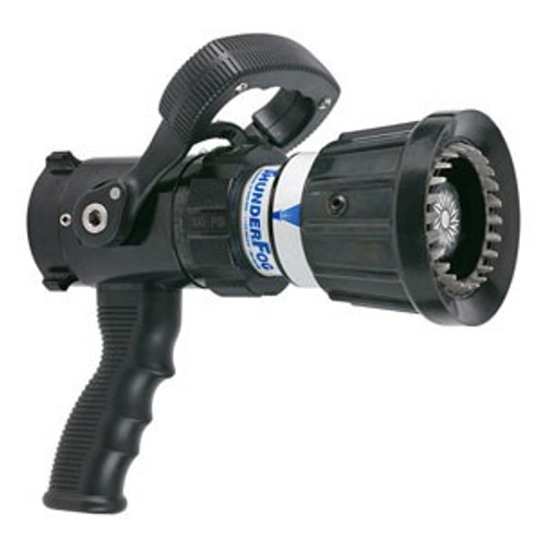 """TFT Legacy 1.5"""" Thunderfog Nozzle with Pistol Grip - 30-200 GPM @ 100 PSI"""