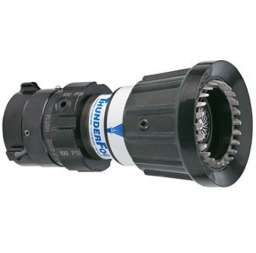 "TFT Legacy 1.5"" Thunderfog Nozzle Tip - 95-250 GPM @ 100 PSI"