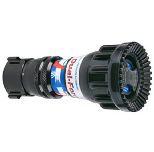 """TFT Legacy 1.5"""" Dual-Force Dual Pressure Nozzle Tip - 95-300 GPM @ 55/100 PSI"""