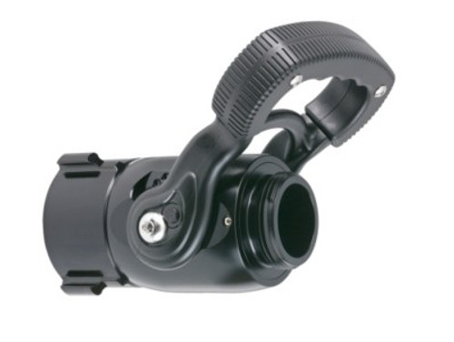 """TFT Legacy 1.5"""" Detent Ball Valve Shutoff - 1.5"""" Outlet with 1-3/8"""" Waterway"""