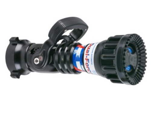 """TFT Legacy 2.5"""" Dual-Force Dual Pressure Nozzle - 95-300 GPM @ 55/100 PSI"""