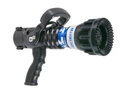 "TFT Legacy 1.5"" Handline Nozzle with Pistol Grip - 95-300 GPM @ 100 PSI"