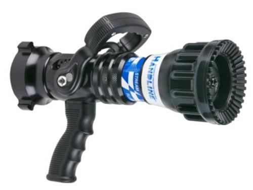 "TFT Legacy 2.5"" Handline Nozzle with Pistol Grip - 95-300 GPM @ 100 PSI"
