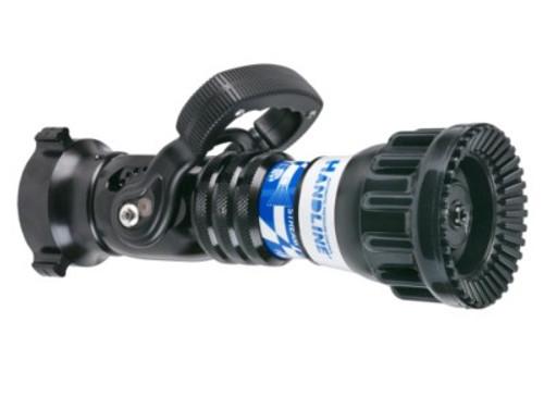 """TFT Legacy 2.5"""" Handline Nozzle - 95-300 GPM @ 100 PSI"""