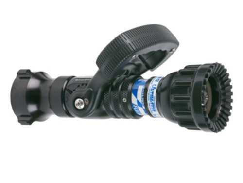 "TFT Legacy 1.5"" Ultimatic Nozzle - 10-125 GPM @ 100 PSI"
