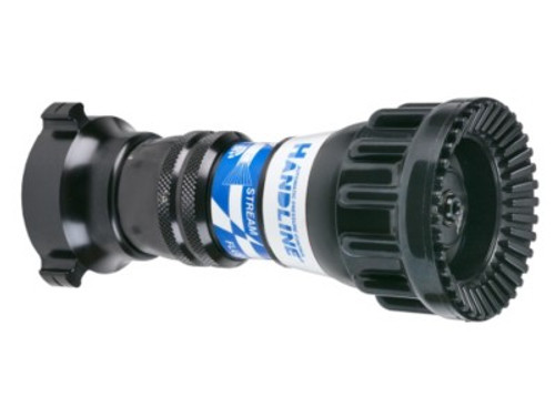 "TFT Legacy 2.5"" Handline Nozzle Tip - 95-300 GPM @ 100 PSI"